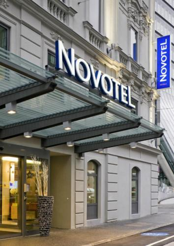 Novotel Wien City photo 3