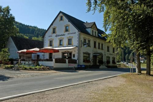 Hotel Restaurant Eifelstube