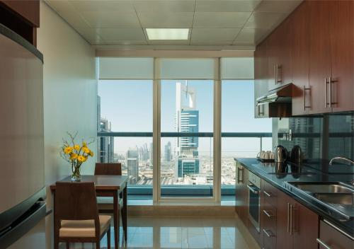 Four Points by Sheraton Sheikh Zayed Road photo 11