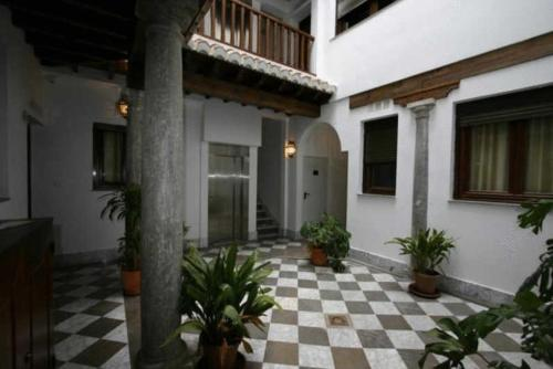 Al-Andalus Apartments photo 2