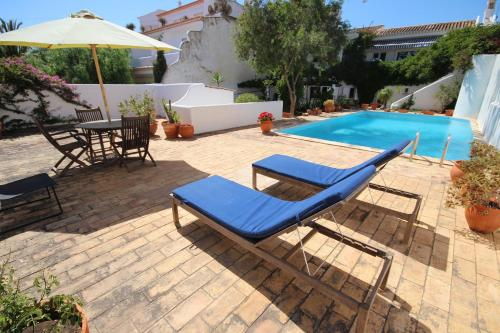 holidays algarve vacations Meia Praia Villa Casota by amcf