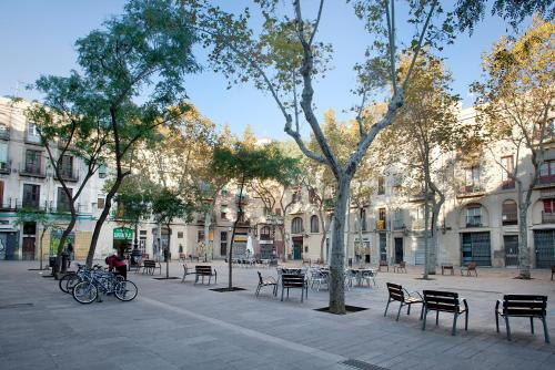 Inside Barcelona Apartments Sants photo 7