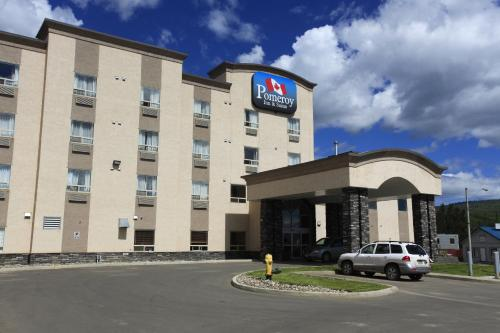 Pomeroy Inn and Suites Chetwynd Photo