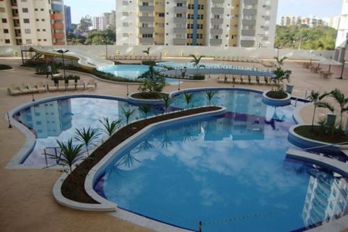 Apartamento no Riviera Park Photo