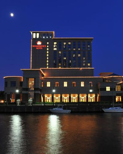 Renaissance Portsmouth-Norfolk Waterfront Hotel Photo