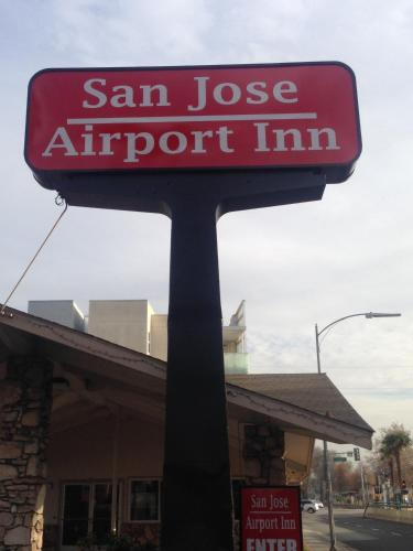 San Jose Airport Inn Photo