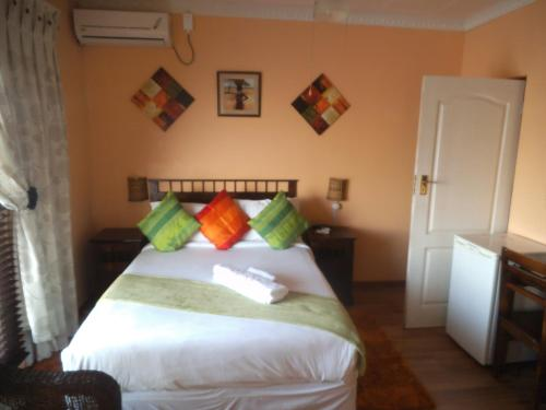 Zovuyo Guesthouse Photo