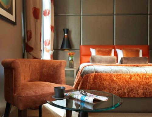 Radisson Blu Edwardian, Sussex - londres -