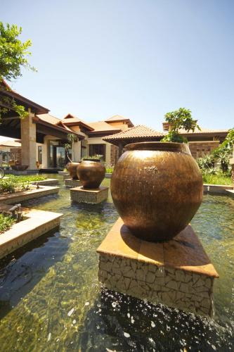 Fairmont Zimbali Resort Photo