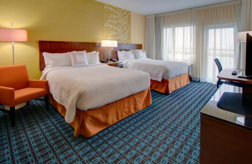 Fairfield Inn & Suites by Marriott Chincoteague Island Photo