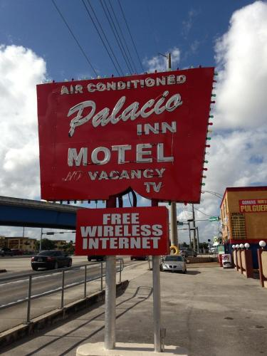 Palacio Inn Motel Photo