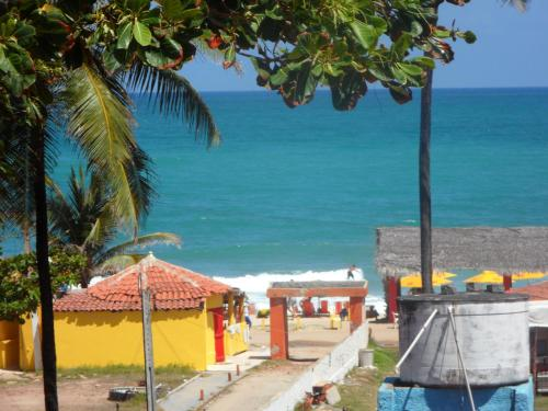 Pousada Maraca Beach Photo