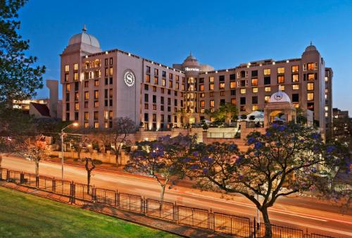 Sheraton Pretoria Hotel Photo