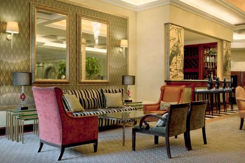 Sheraton Pretoria Hotel photo 10