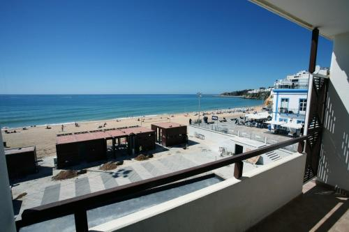 holidays algarve vacations Albufeira Apartamentos Edificio Albufeira - Alojamento Local