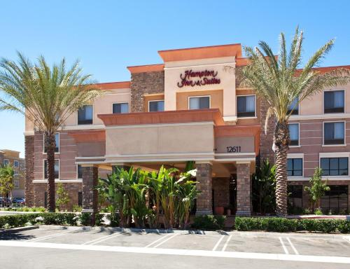 Picture of Hampton Inn and Suites Moreno Valley