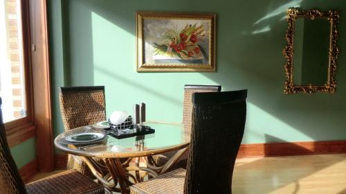 Lesmeister Guesthouse Photo
