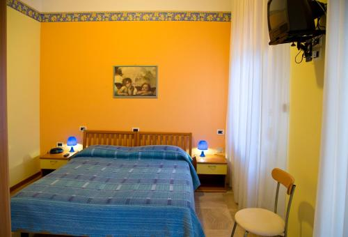 Hotel Camere Helios