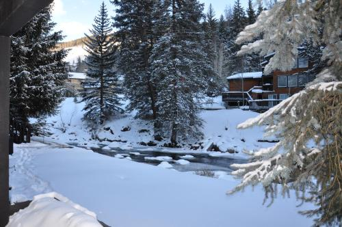 West Vail Residences by Gore Creek Properties - Vail, CO 81657