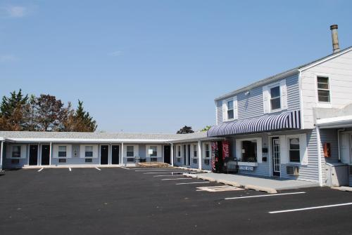 Shore Point Motel Photo