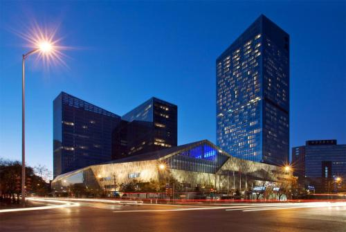 The Westin Beijing Chaoyang photo 15