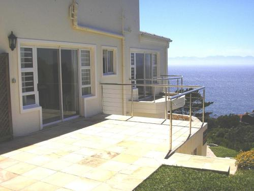 False Bay Lodge Photo
