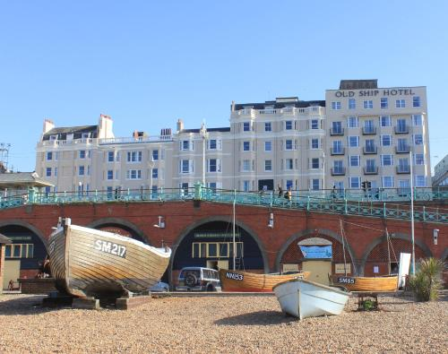 The Old Ship Hotel Brighton