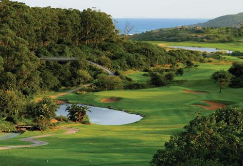 Fairmont Zimbali Lodge Photo