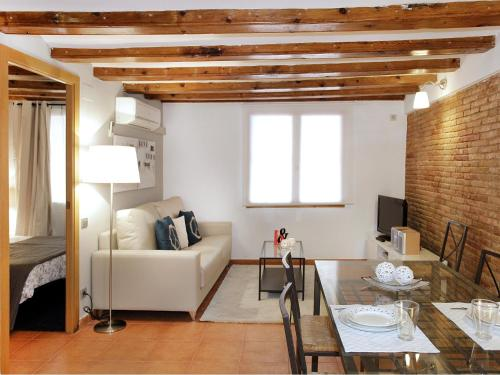 Top Barcelona Apartments photo 35