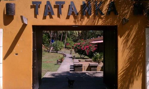 Hotel Tatanka Photo