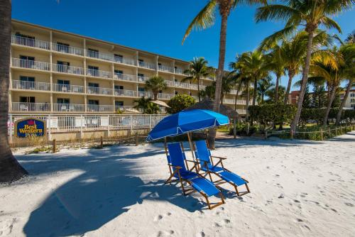 Best Western Plus Beach Resort Photo