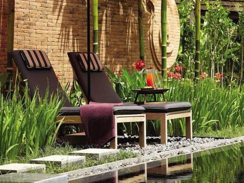 Four Seasons Resort Chiang Mai, Chiang Mai, Thailand, picture 22