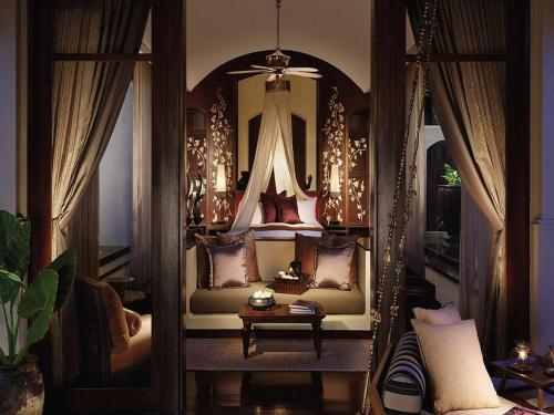 Four Seasons Resort Chiang Mai, Chiang Mai, Thailand, picture 20