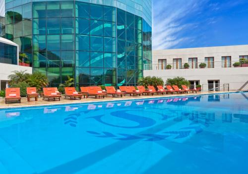 Sheraton Cordoba Hotel Photo