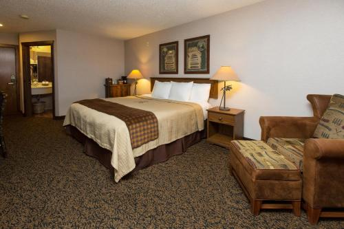 Stoney Creek Hotel & Conference Center - Des Moines Photo