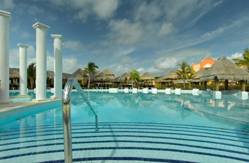Grand Palladium Kantenah Resort & Spa - All Inclusive Photo
