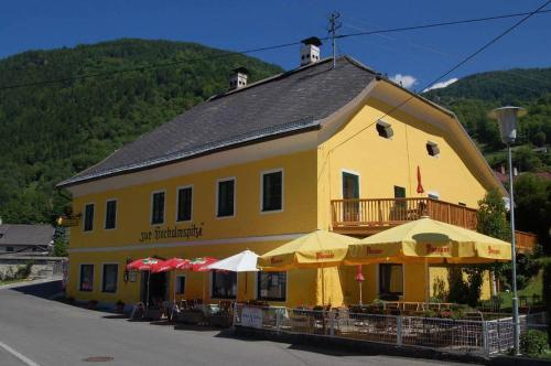 Gasthof Hochalmspitze