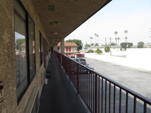 La Puente Inn Motel Photo