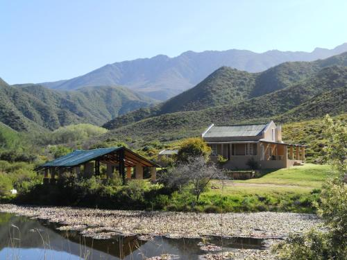 Buitenstekloof Mountain Cottages