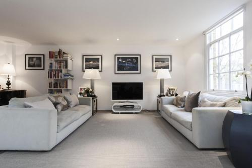 Apartamentos Onefinestay - Notting Hill Private Homes
