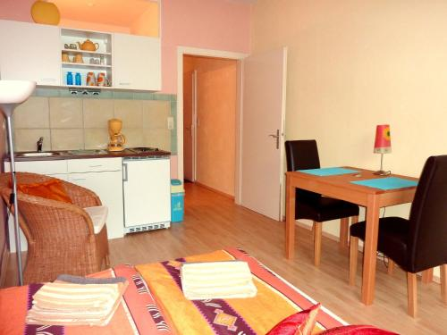 City Apartment Mitte