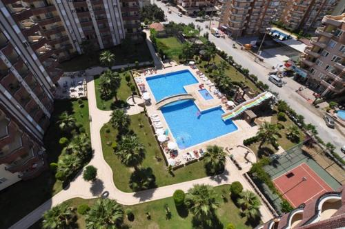 Alanya Comfort Appartments - Alanya Area adres