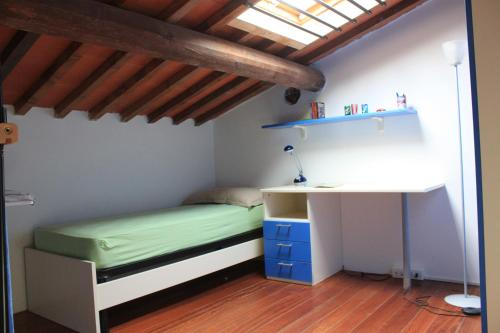 Bed & Breakfast Casa Vacanze La Contea B&B