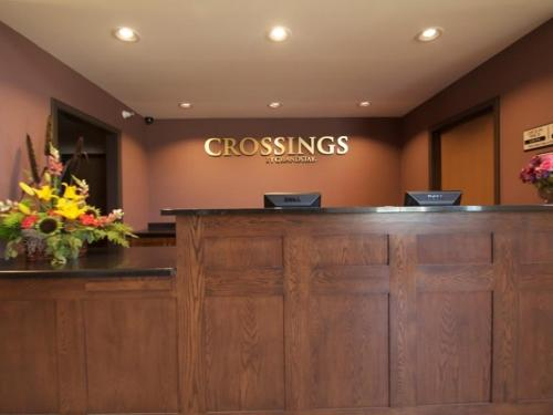 Crossings by GrandStay Parkers Prairie Photo