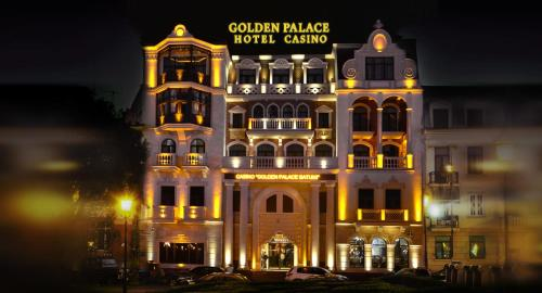 Golden Palace Batumi Hotel & Casino, Батуми