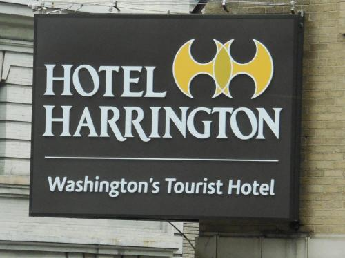 Hotel Harrington Photo