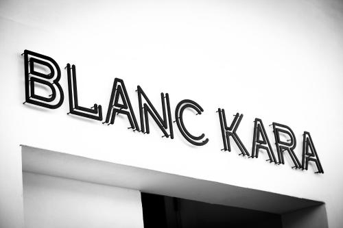 Blanc Kara- Adults Only Photo