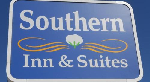 Southern Inn and Suites Kermit Photo