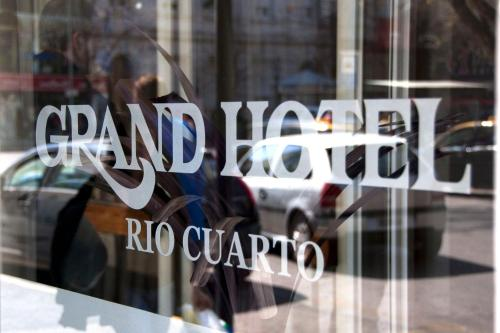 Grand Hotel Rio Cuarto Photo