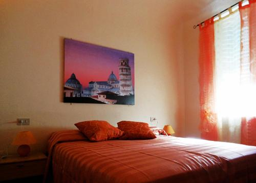 Bed & Breakfast B&B Il Ghiro